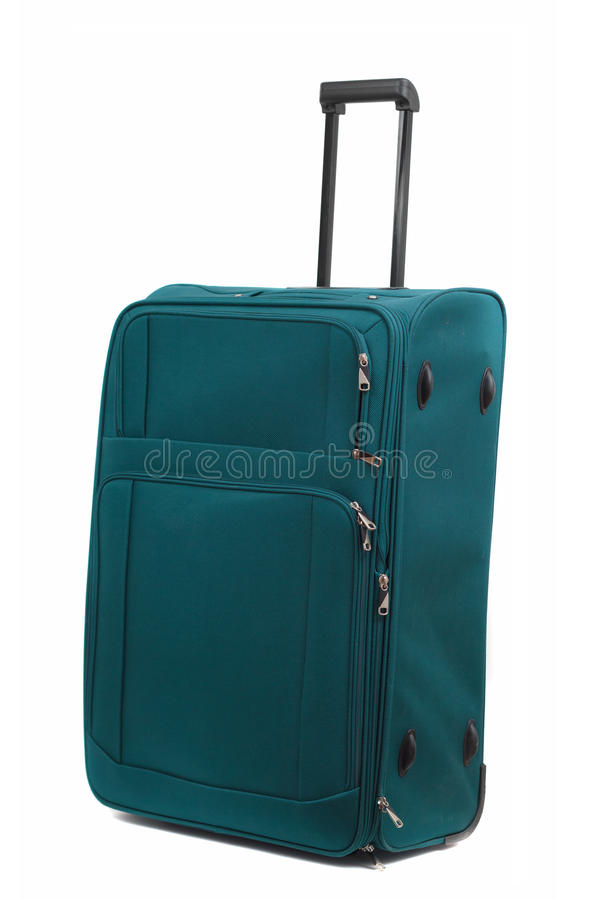Traveling bag royalty free stock images