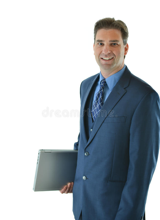 Download Traveling Business Or Sales Man Stock Photo - Image: 83718206