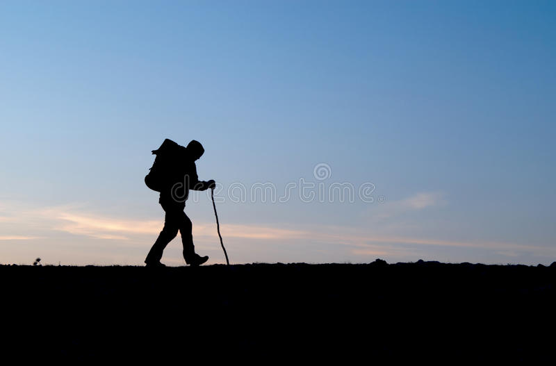 Traveller royalty free stock images