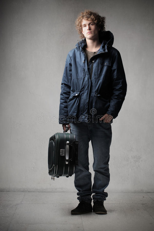 Download Traveller stock image. Image of underground, student - 23086327