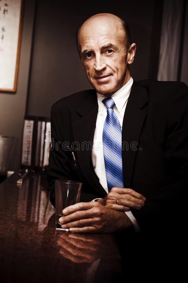 Download Travelling Businessman At Hotel Stock Photo - Image: 25601854
