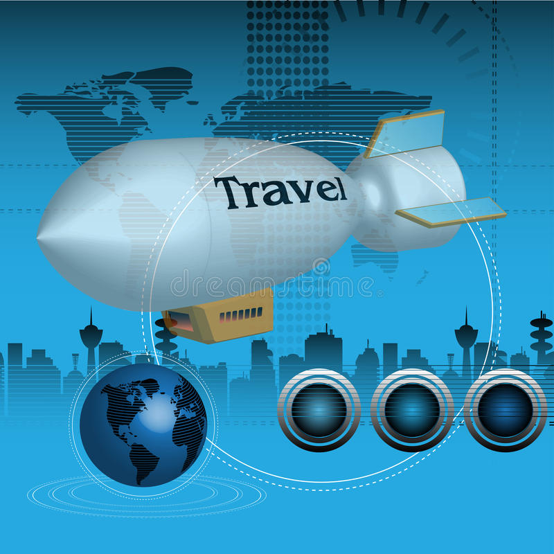 Download Travelling Design Royalty Free Stock Images - Image: 23528099