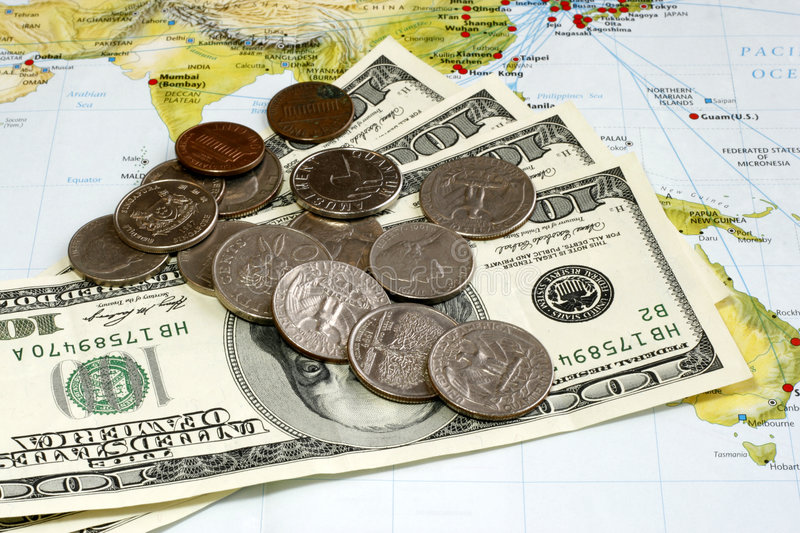 Download Travelling Expenses Stock Photography - Image: 3063372