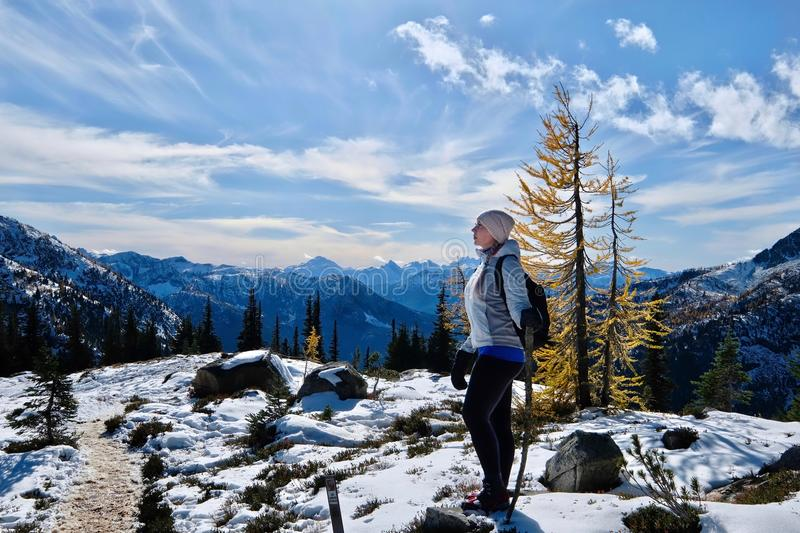 Travelling Pacific Northwest. royalty free stock photos