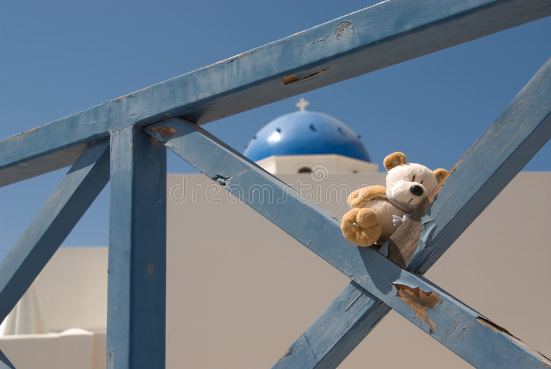 Download Travelling teddybear stock image. Image of bear, broken - 3793337