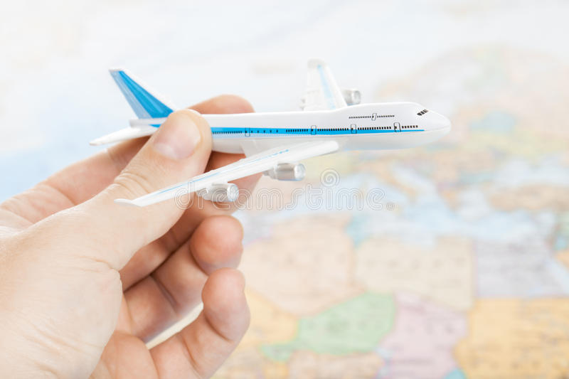 Travelling, tourism, communications and all things related stock photo