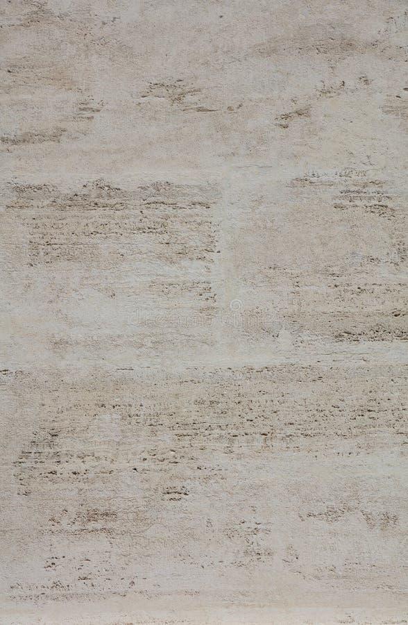 Travertine marble tiles background stock photos