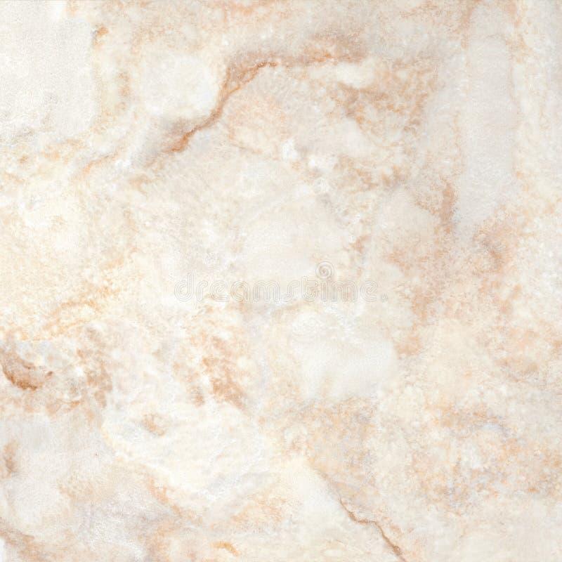Travertino, textura de mármore, projeto de pedra da telha do fundo imagem de stock royalty free