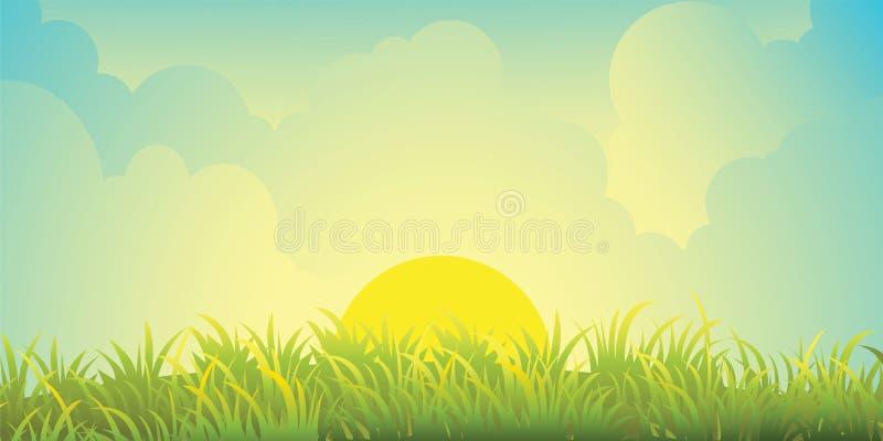 traw nieba