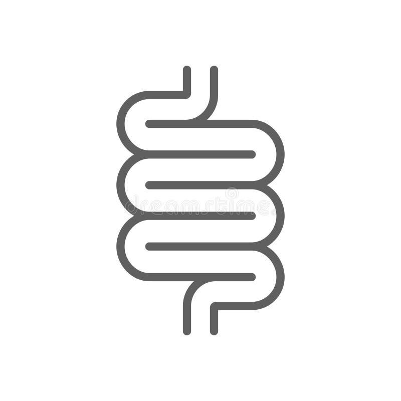 Trawiennego obszaru grafika ikona royalty ilustracja