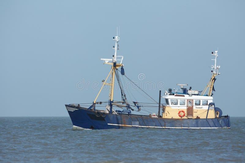 trawler fotografia royalty free