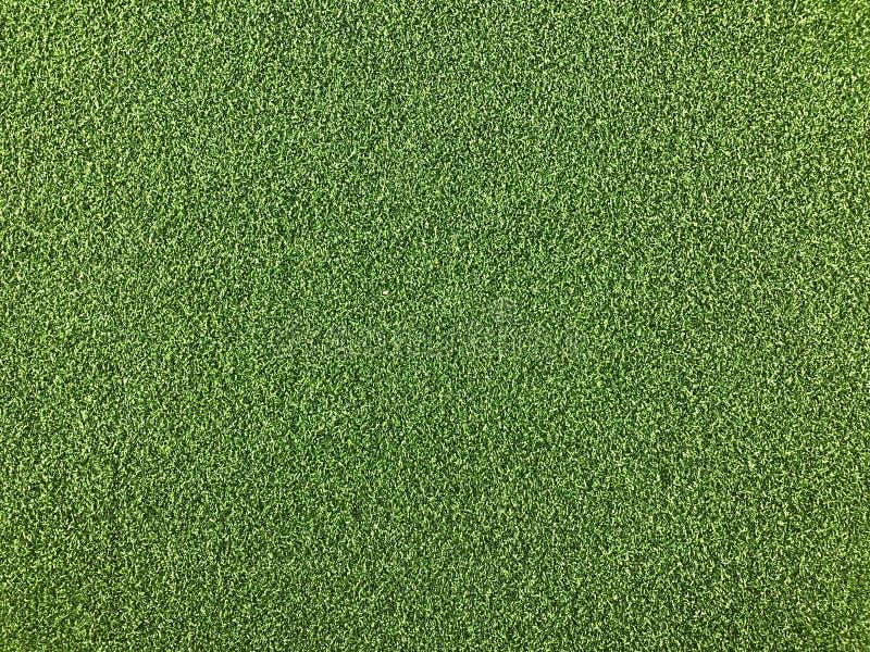 trawy sztuczna zieleń zdjęcie stock