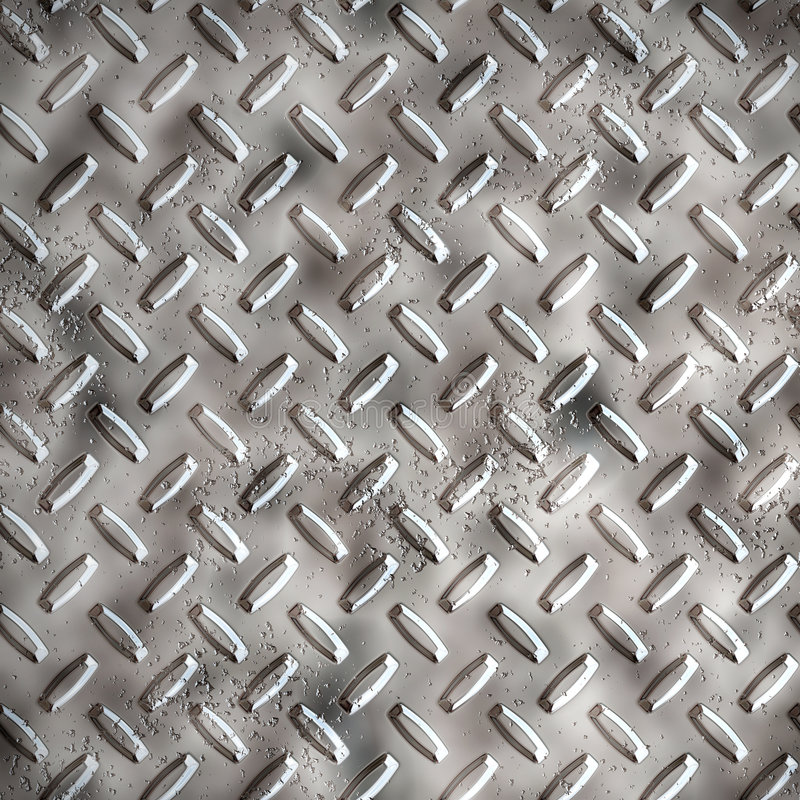 Download Tread Plate Stock Photo - Image: 2783820