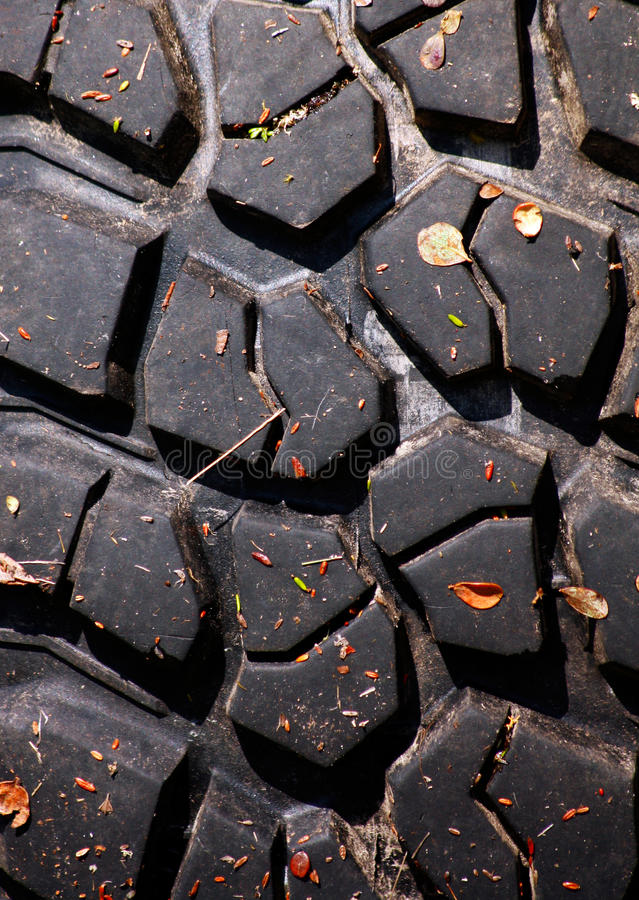 Download Tread of tyre stock image. Image of close, quality, simplicity - 25405189