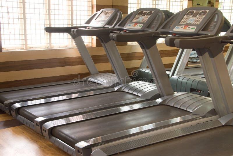 treadmill στοκ φωτογραφία με δικαίωμα ελεύθερης χρήσης