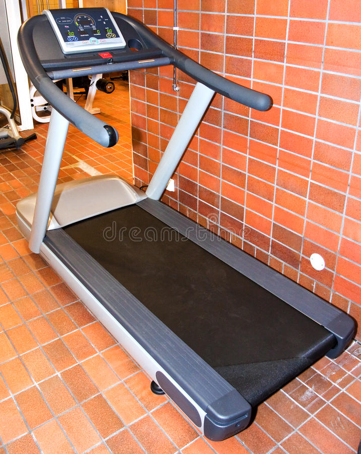 Download Treadmill Royalty Free Stock Images - Image: 16943489