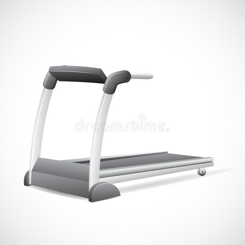 Treadmill Stock Photo