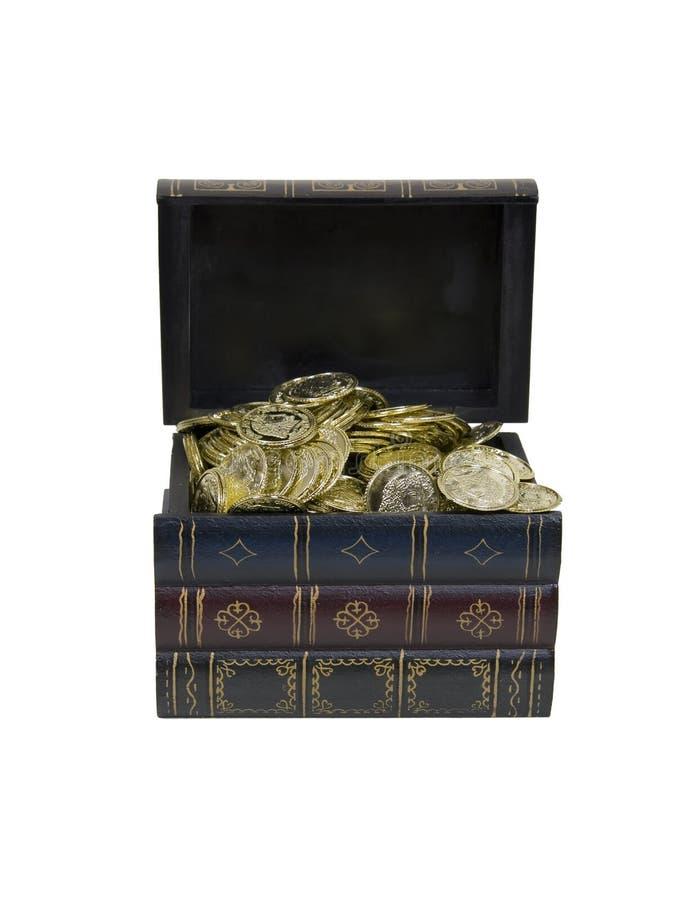 Treasure within stock photos