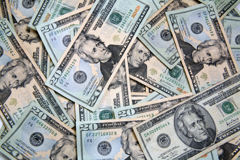 Download Treasure stock photo. Image of money, cash, paper, bills - 1431316