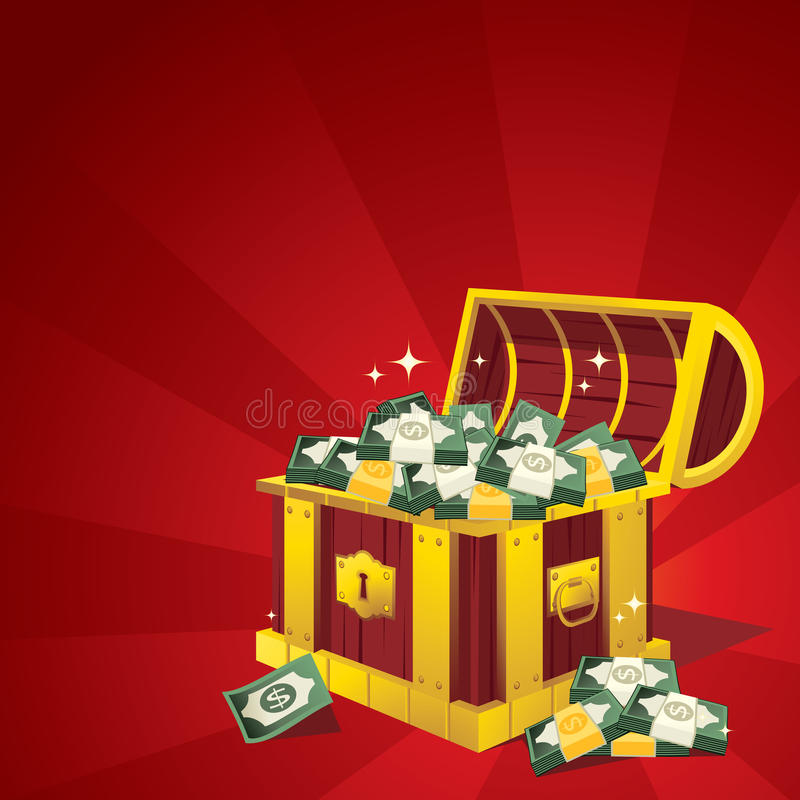 Download Treasure Chest Stock Images - Image: 10222414