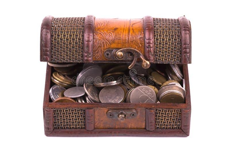 Download Treasure Chest Stock Image - Image: 16757101