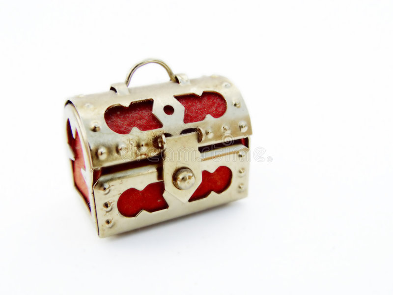 Download Treasure Chest stock image. Image of things, nature, metals - 19381