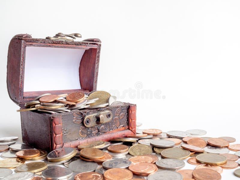 Treasure ChestTreasure Chest stock photo