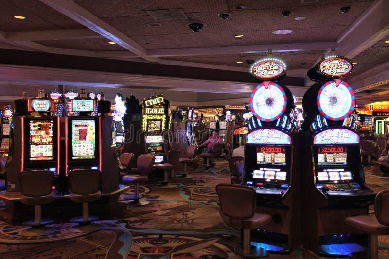 white knight casino mobile