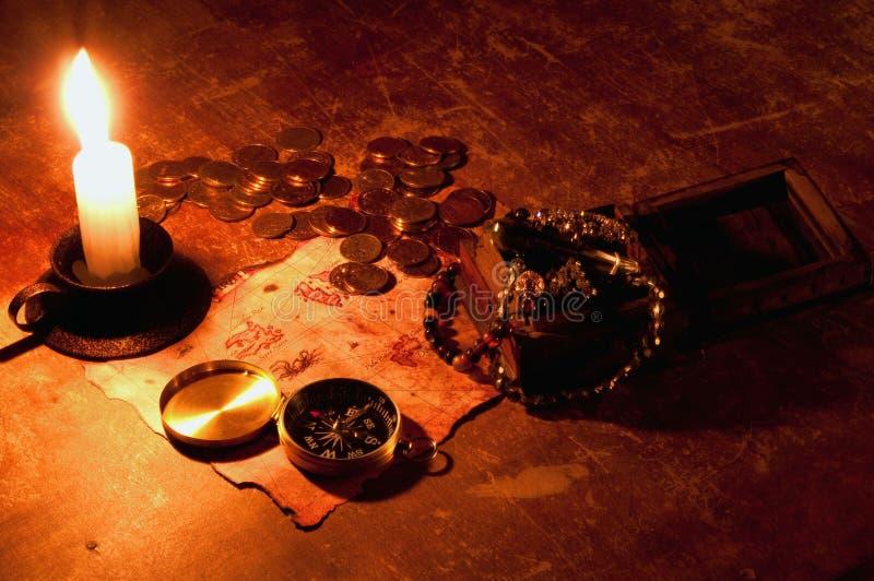 Download Treasure Map Stock Photos - Image: 14469103