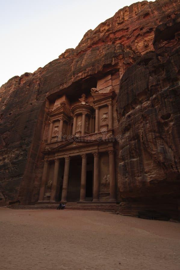 Download The Treasury. Petra, Jordan Stock Image - Image: 17312693