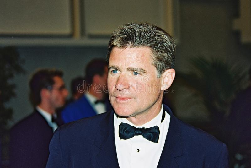 Download Treat Williams editorial stock image. Image of cannes - 13589124