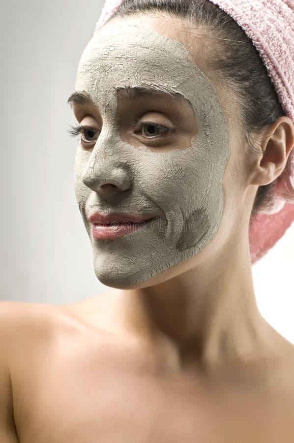 Download Treatment stock photo. Image of woman, portrait, beauty - 17342078