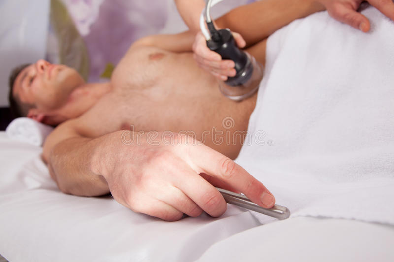 Treatment royalty free stock image