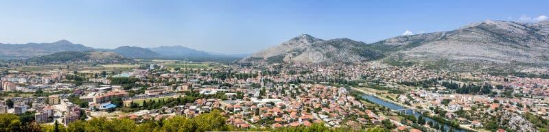 Trebinje, Bosnie photos libres de droits