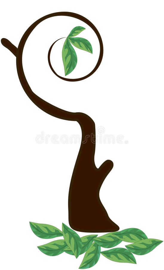 tree royaltyfri bild