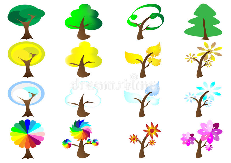 Download Tree Stock Images - Image: 22900054