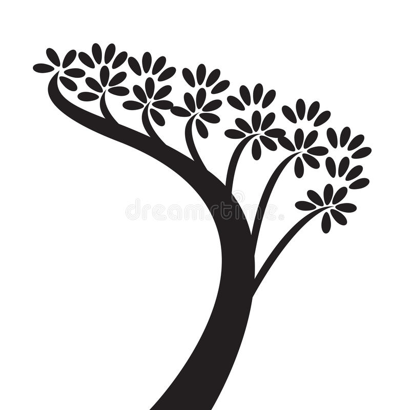 Download Tree stock vector. Image of allegory, life, illustration - 26062488