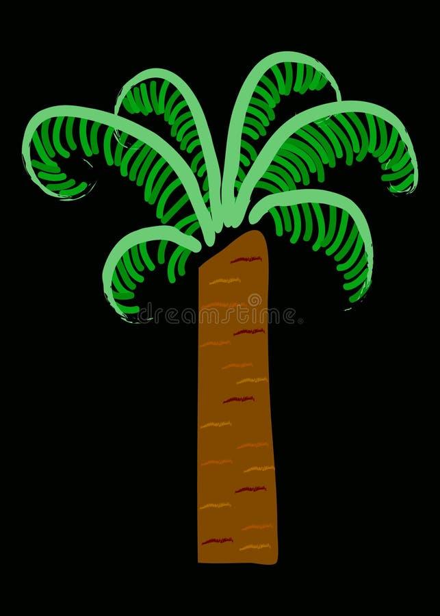 Download Tree stock illustration. Illustration of green, plant, expansion - 330449