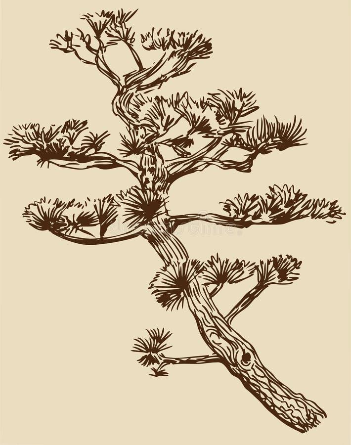 Tree Branch stock illustration