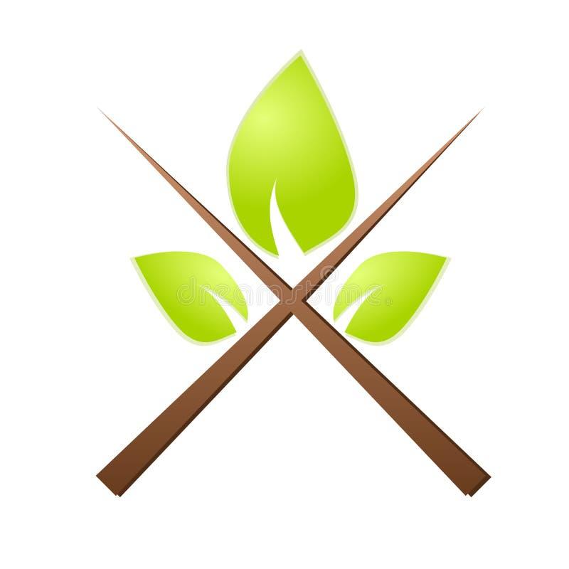 Download Tree green nature logo stock vector. Image of symbol - 28572312