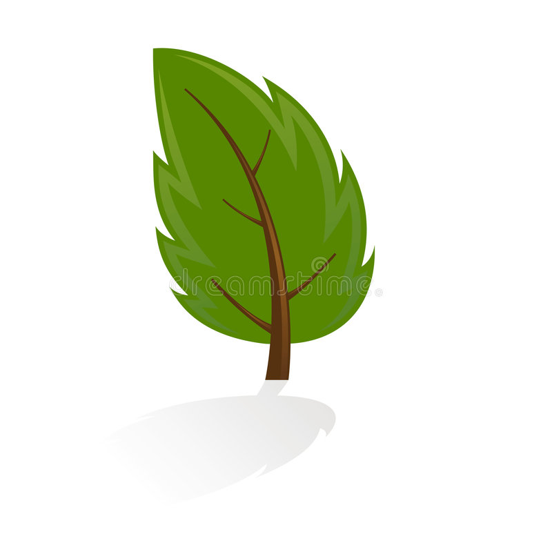 Download Tree icon stock vector. Image of branch, biofuel, tree - 5095785