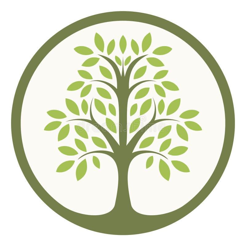 Tree of life stock illustration