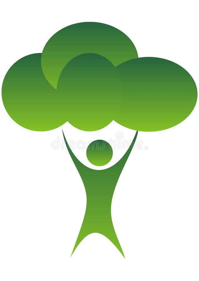 Download Tree Man Stock Images - Image: 14505934