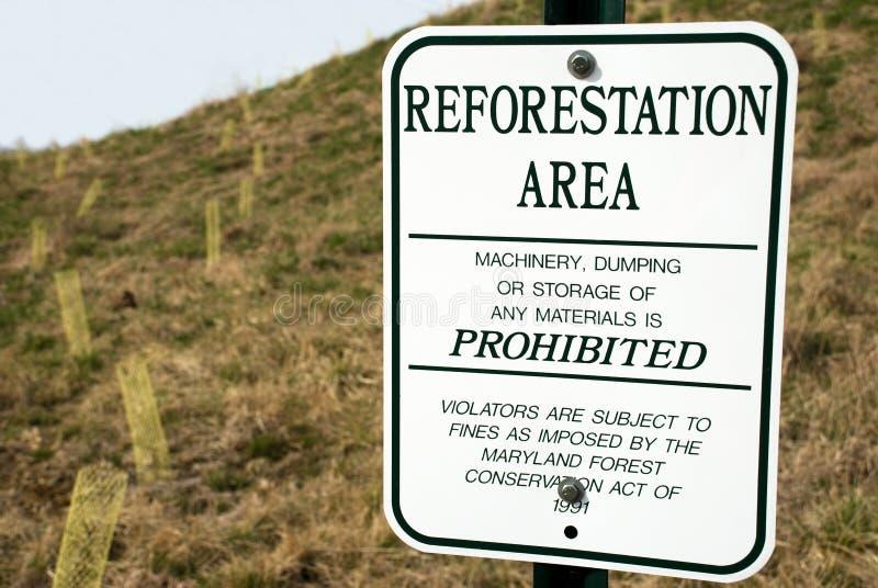 Download Tree Planting stock photo. Image of maryland, ecology - 8663968