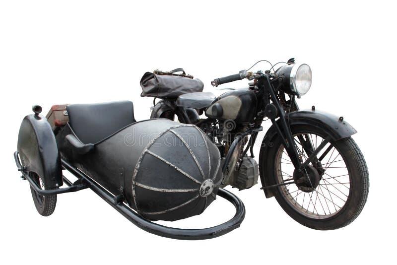Trehjuling royaltyfri foto
