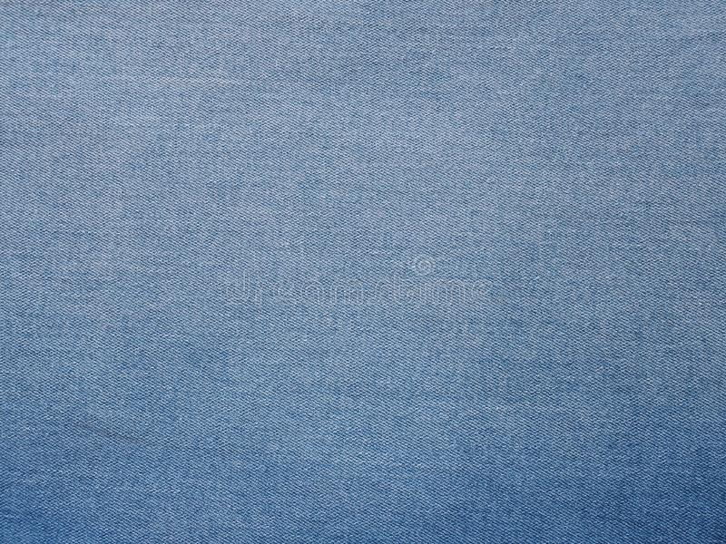 Treillis bleu de denim images stock
