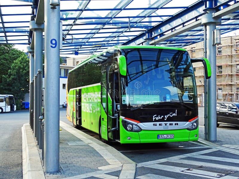 Www Meinfernbus Flixbus De