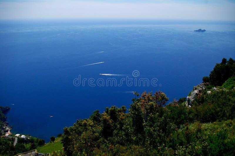 Trekking dag i Italien fotografering för bildbyråer