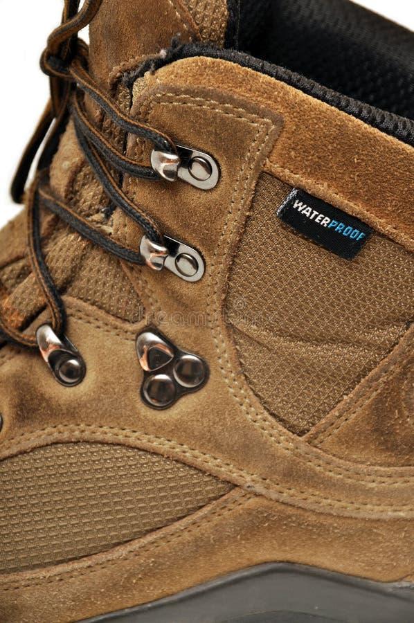 Download Trekking shoe stock photo. Image of hard, fitness, boot - 18532318