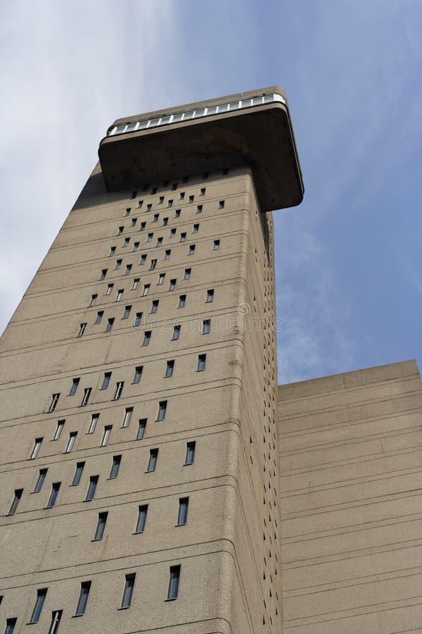 trellick башни стоковые изображения